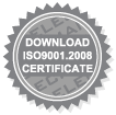 Barracuda Holdings ISO9001-2008 Certificate